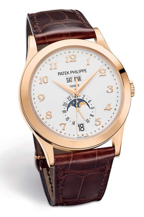 Patek Philippe Ref. 5396R-011 als Geldanlage