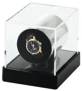 Temotus Uhrenbeweger Test