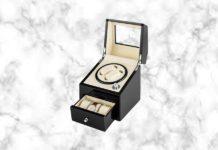 Klarstein Montecarlo Uhrenbeweger Test