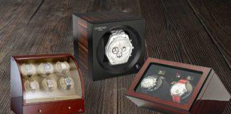 Uhrenbeweger Vergleich und Ratgeber