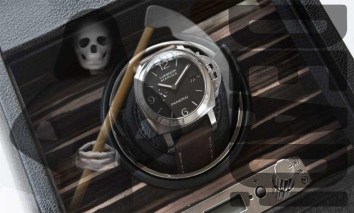 Uhrenbeweger funktioniert nicht mehr