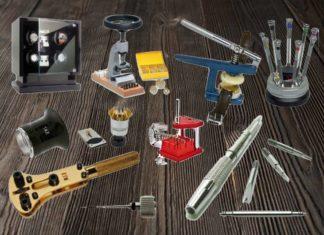 Uhrmacherwerkzeug Vergleich und Ratgeber