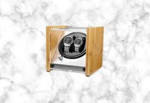 Watch Winder Smith Uhrenbeweger Test