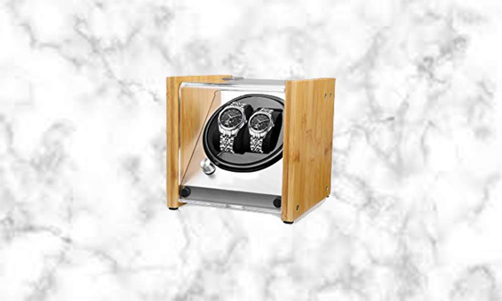 Watch Winder Smith Uhrenbeweger