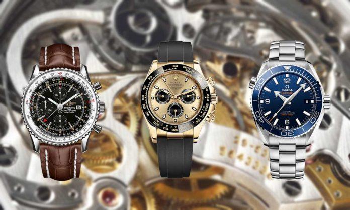 Welcher Uhrenbeweger für welche Uhr verwenden
